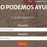"""""""Mapa Solidaridad"""" una herramienta translocal para personas en movilidad humana y las organizaciones que les acompañan en México y EU"""