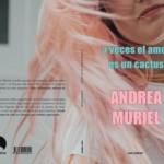 """""""La poesía es resistencia"""": Andrea Muriel, poeta y traductora feminista"""