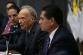 FGR incumple sus obligaciones para frenar la crisis forense