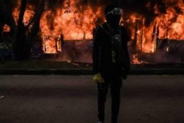 Paro Nacional en Colombia: Movilización y represión