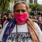 «Sueño que mi hijo está vivo, que le acaricio el rostro, pero despierto y sigue ausente»: madre de uno de los 43 de Ayotzinapa