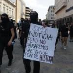 «La corrupción mata»