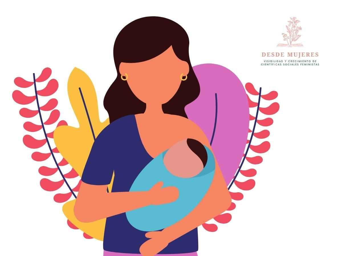Maternar es un trabajo
