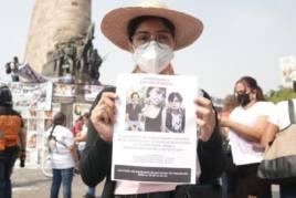Localizan sin vida a los hermanos González Moreno