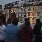 #10deMayo en Jalisco: Abrazadas a la esperanza de verles volver, madres realizan acción de memoria por sus hijos e hijas desaparecidas