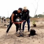 ¿Qué ha pasado con el Parque Resistencia Huentitán?