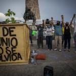 """""""5 de Junio, no olvidamos, ni perdonamos"""": instalan memorial a un año del """"Halconazo Tapatío"""""""