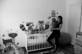 """""""La maternidad es una ola de culpas"""", también para las mujeres políticas"""