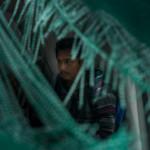 Huelga de hambre: Un hijo desaparecido y el otro asesinado. Su padre habla por ellos